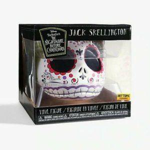 Funko Nightmare Before Christmas Jack Sugar Skull